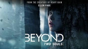 Продажи Beyond: Two Souls перевалили за миллион копий