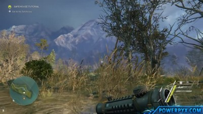 Sniper Ghost Warrior 3 - Получение трофея Treasure Island.
