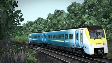 Расширение маршрута South Wales Coastal - Bristol-Swansea уже в магазине Steam