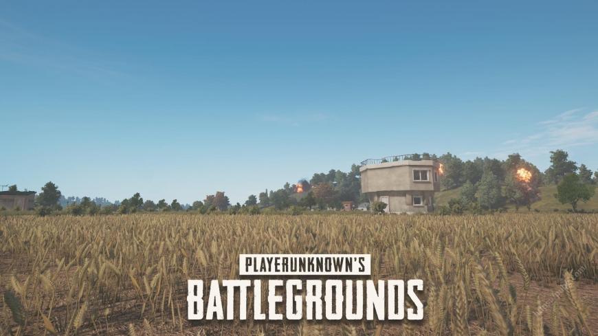 Целых две мобильных PlayerUnknown's Battlegrounds находятся вразработке