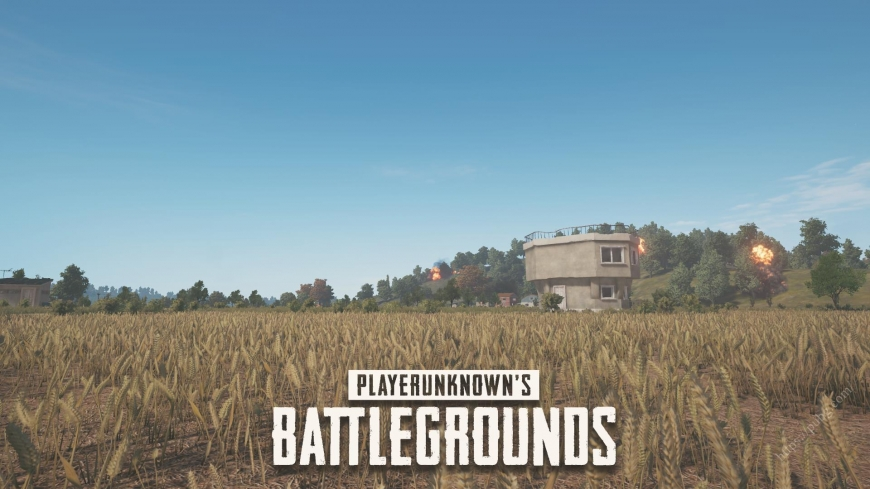 PlayerUnknown's Battlegrounds появится на телефонах