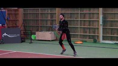 Tennis World Tour: Дневник разработчиков - Capturing Tennis