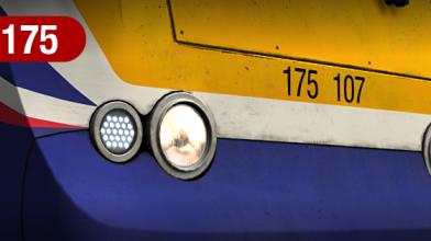 Armstrong Powerhouse: Class 175 Enhancement Pack