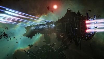 Battlefleet Gothic: Armada 2 - Кампания, Сюжет (русская озвучка)