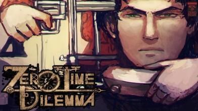 Zero Escape: Zero Time Dilemma может получить самый жёсткий возрастной рейтинг