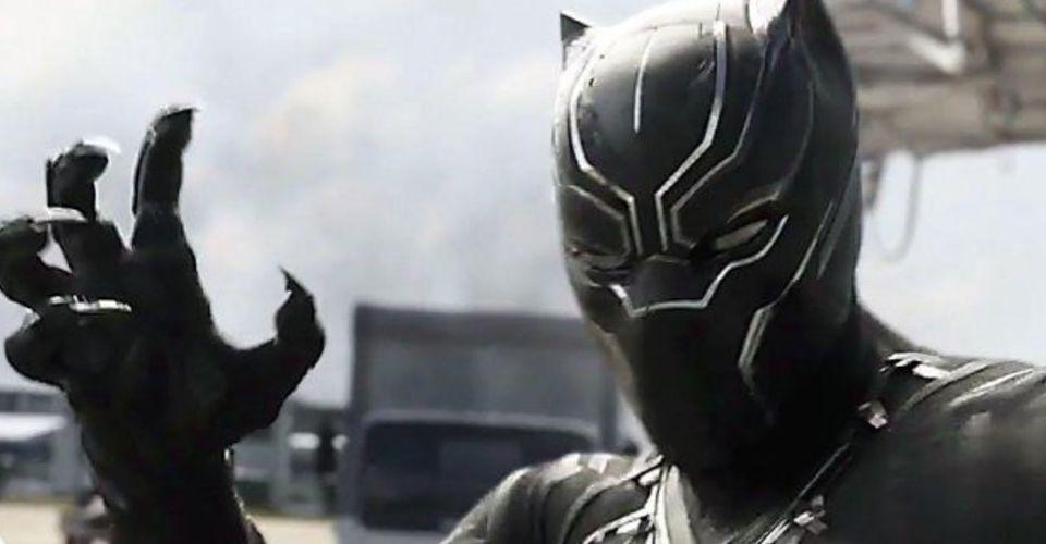 Съемки Черной Пантеры 2 начнутся в июле
