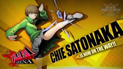 BlazBlue: Cross Tag Battle - Трейлер персонажей # 3