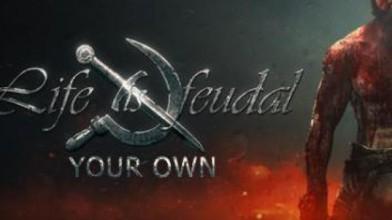 Life is feudal создание наковальни