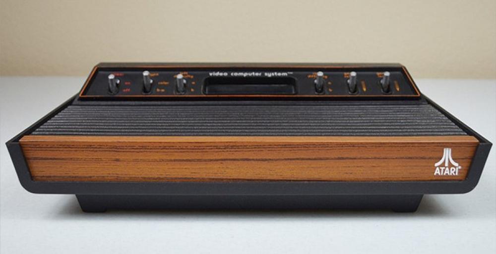 Atari готовится выпустить новейшую консоль