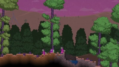 "Starbound ""Трейлер 