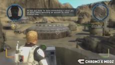 "Star Wars Battlefront 3 ""Pre Alpha Геймплей Xbox 360"""
