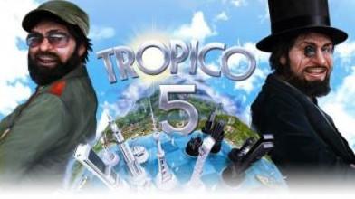 Tropico 5 большое обновление новый DLC и поддержка Steam Workshop