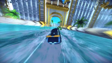 "Driver Speedboat Paradise ""Дебютный трейлер"""
