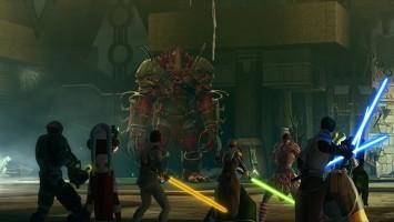 Бывший сотрудник BioWare считает free-to-play «очень положительным явлением»
