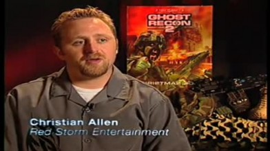 Ghost Recon 2 #3
