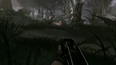 "Far Cry 2 ""Sunrise Gameplay"""