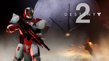 Destiny 0: тpейлеp бета-теcта нa PC