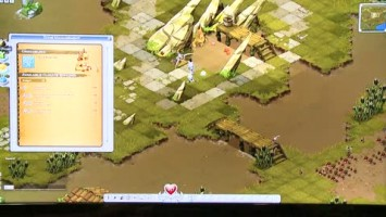 "Wakfu ""Gameplay Part 1"""