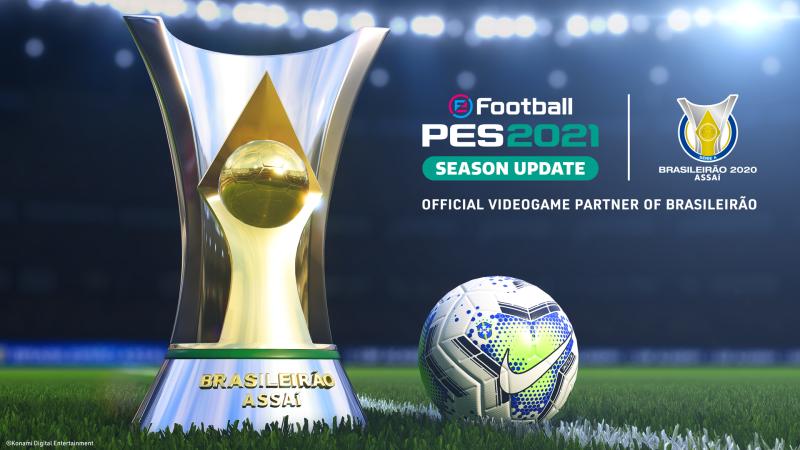 eFootball PES 2021: что мы знаем о новой части симулятора уже сейчас?