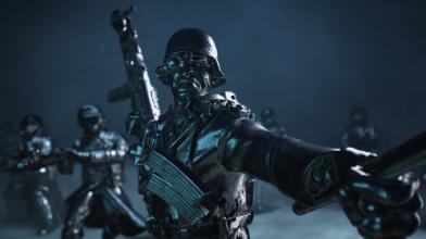 Achtung! Cthulhu Tactics - появился первый геймплей тактической RPG о Третьем рейхе и Ктулху