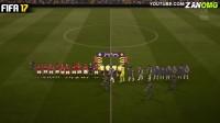 FIFA 08 vs FIFA 07 - Сравнение геймплея
