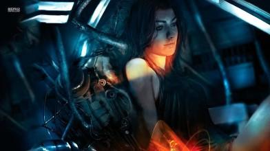 Mass Effect. Интересные детали и факты великой игры! (Часть 2)