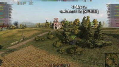 WoT уроды Выпуск #92 ~World of Tanks (wot)
