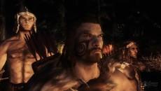 Legend of Cain series: The Legend is Born (pilot)