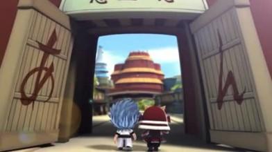 "Pockie Ninja ""Расширенный дебютный трейлер"""