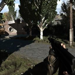 Пачка новых скриншотов отменного S.T.A.L.K.E.R. 2 - игру возвращают к жизни в качестве масштабного мода
