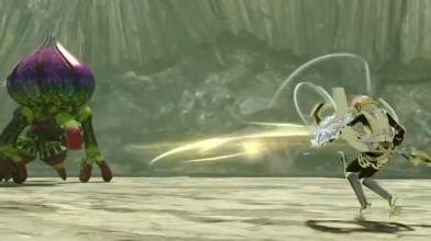 """Lightning Returns Final Fantasy 13 """"Геймплейный трейлер"""""""