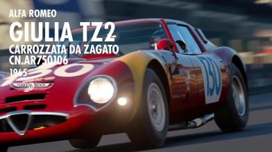 Трейлер сентябрьского обновления Gran Turismo Sport