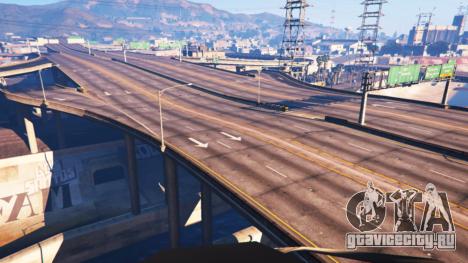 Отсутствие трафика для GTA 5