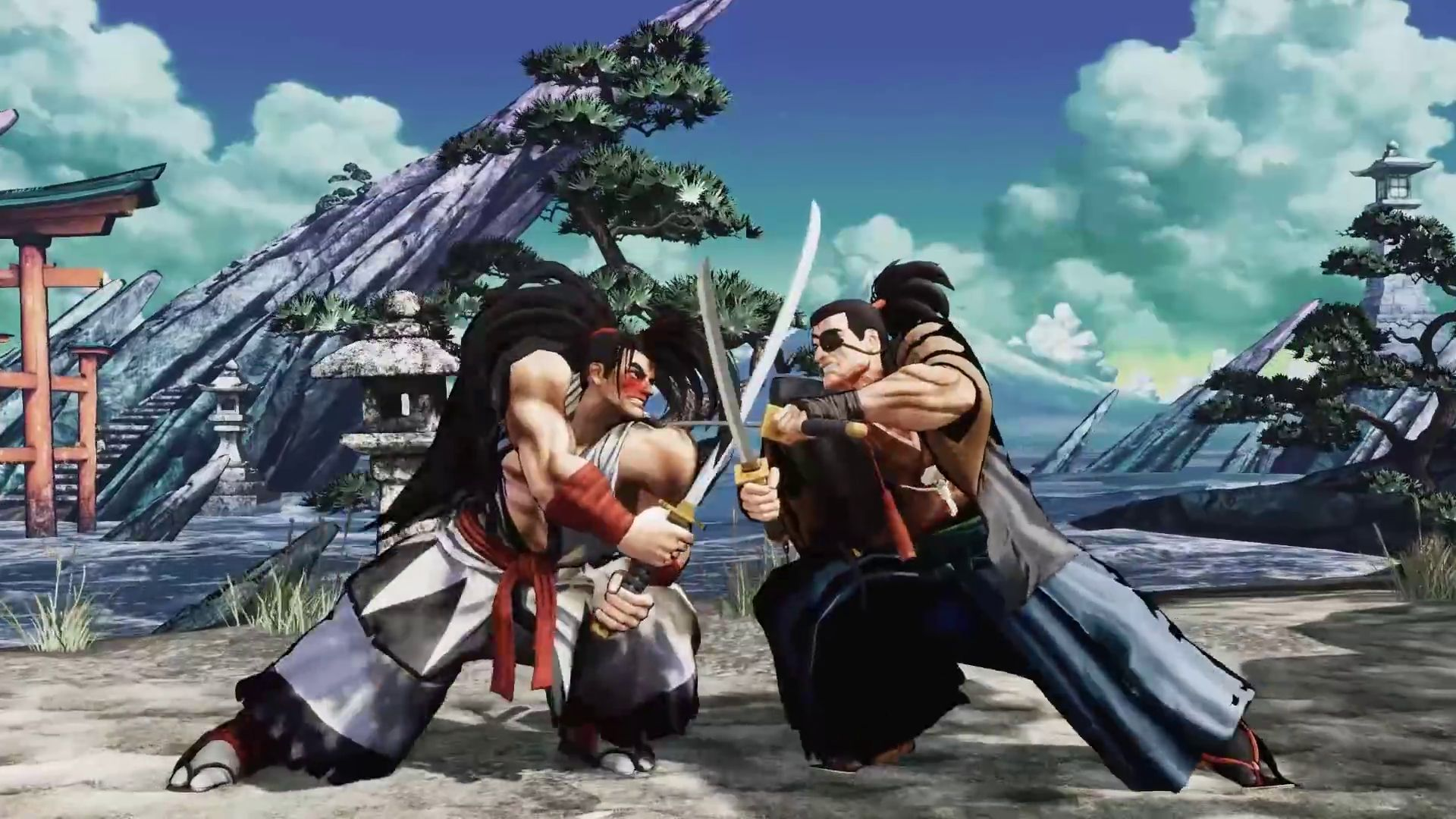 Samurai Shodown выйдет на PC этой весной