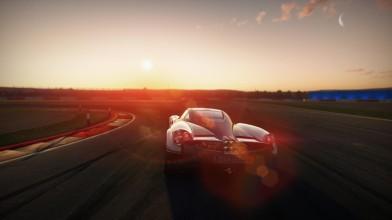 Проект World of Speed закрыт