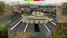"World of Tanks ""Инфа с СуперТеста. Режим ""Взятие Берлина"", нерф SuperPershing, новые французы, переделка карт."""