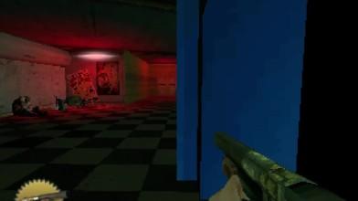 Как бы выглядел Bioshock, если бы вышел еще в 90-х годах