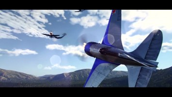 "World of Warplanes ""И-180-3. Суперишачок в деле!"""