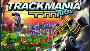 Trackmania Turbo за 329 рублей в Uplay легально