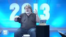 """Half-Life 3 """"Гейб анонсирует третью Халву"""". (Переозвучка.)"""