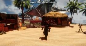 Gothic 2 �� CryEngine 3