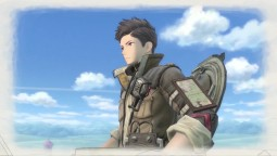 Valkyria Chronicles 4 - Squad E Reporting for Duty