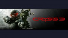 Crysis 3 в 4K формате(видео)