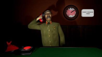Первый трейлер Calm Down, Stalin