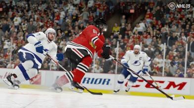 Релизный трейлер NHL 19 обещает много веселья