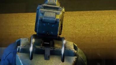 Warframe - Вербовочная передача