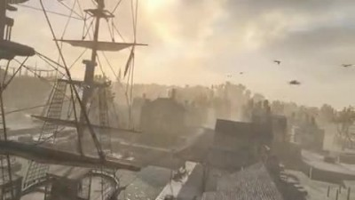 "Assassin's Creed 3 - Tyranny Of King Washington ""Сила Орла"""