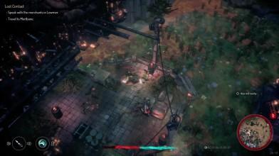 Cражения в новой геймплейной нарезке Seven: The Days Long Gone