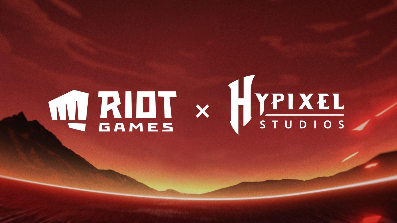 Riot Games полностью выкупила студию Hypixel Studios, разработчиков грядущей игры Hytale
