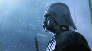 Пасхалки в Star Wars The Force Unleashed 2